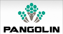 Pangolin-0