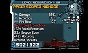 RPG12 Scoped Nidhogg