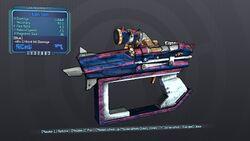 Reddy Ender 70 Blue None