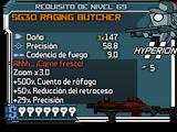 Hyperion Butcher