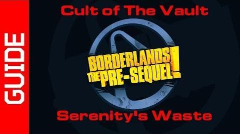 Serenity's Waste CoV Guide