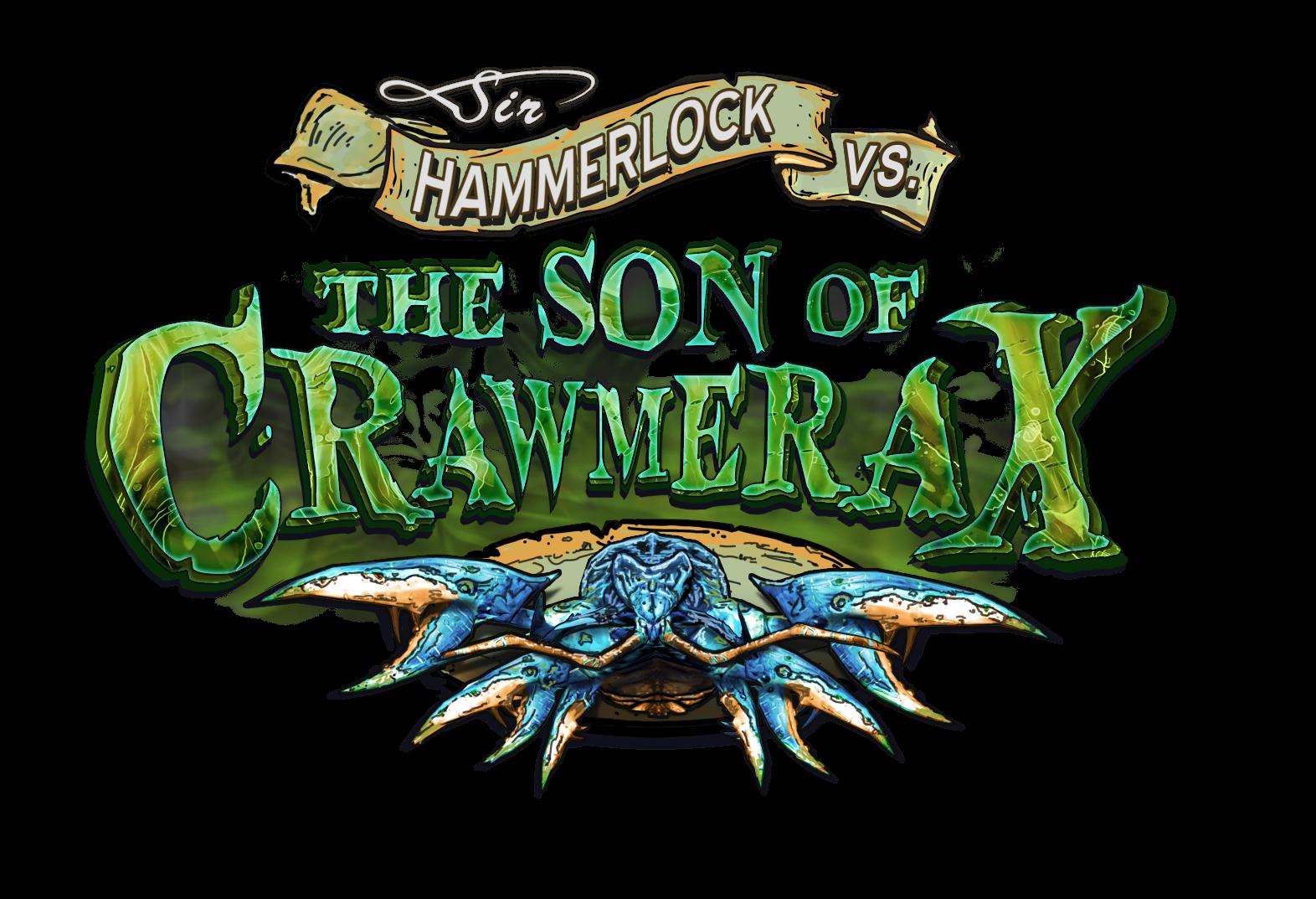 Sir Hammerlock vs
