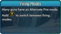 AltFireModes