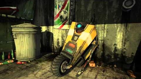 Borderlands 2 - Claptrap Web Series Season 2, Ep