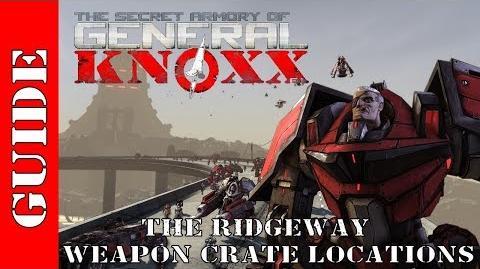 The Ridgeway Chests Guide