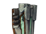Стрелок (мод. класса Ниши)