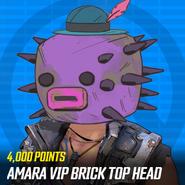 BVIP Голова Амары