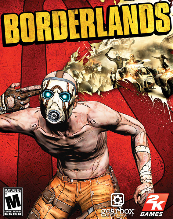 Borderlands | Borderlands Wiki | FANDOM powered by Wikia