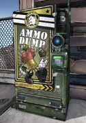 BL2 Ammo Vendor