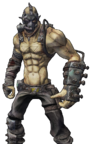 BL2-Krieg-Skin-HOW DO YOU SPELL NOSTLGA