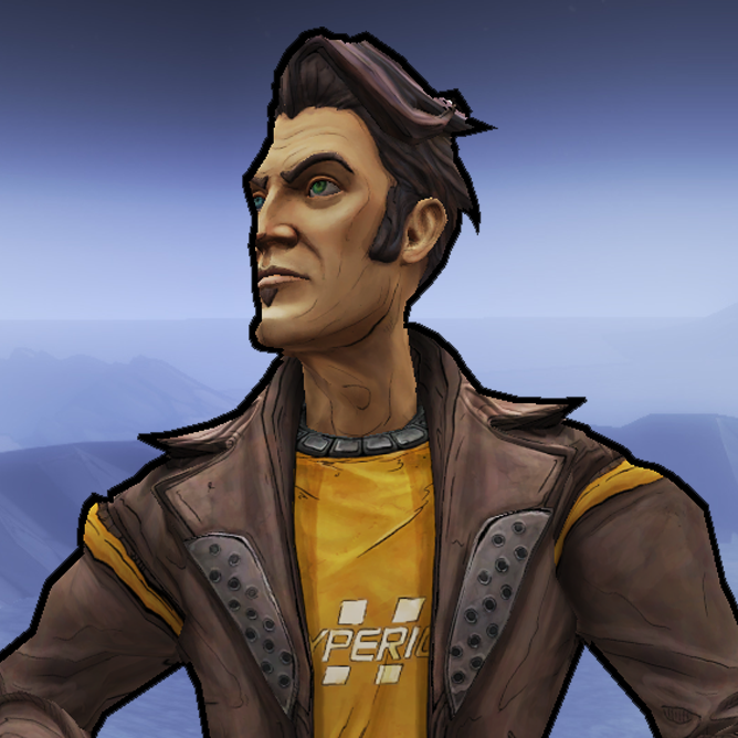 Jack Borderlands Wiki Fandom