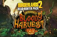 Bloody Harvest