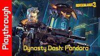 Dynasty Dash Pandora