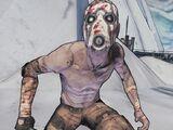 Psycho (Borderlands 2)