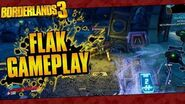 Borderlands 3 Первый показ игрового процесса за З4ЛПа