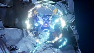 Dinklebot shield