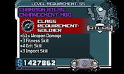 Champion Atlas Enhancement Mod55