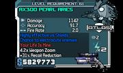 AX300 Pearl Aries lesser dr f