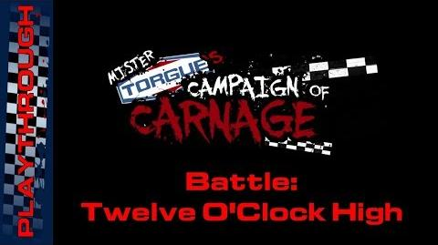 Battle Twelve O'Clock High