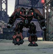 Gundam knoxx