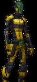 BL2-Zer0-Skin-Who You Callin' Yellow