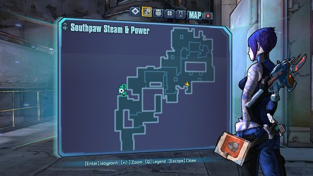 File:Borderlands2 southpawsteampower symbol 2 map.jpg