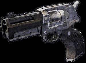 Revolver sample