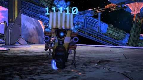 Playsonic2/Nuevo vídeo de Borderlands: The Pre-Sequel