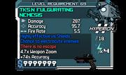 TK5.N Fulgurating Nemesis