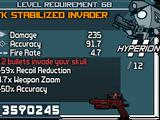 Invader (pistol)