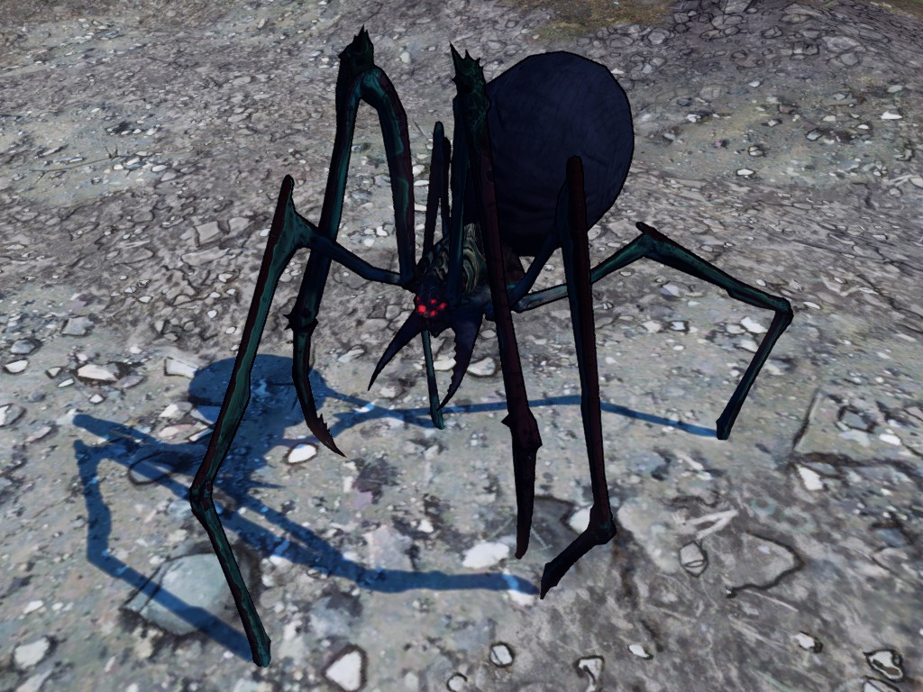 Black Widow Spider | Borderlands Wiki | FANDOM powered by Wikia