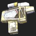 Matériau bouclier Hyperion 1