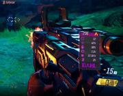 A Dahl gun