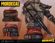 BL3 Cosplay Guide Mordecai6