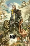 Zane mural