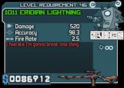 46 1011 eridian lightning*