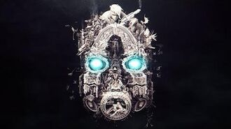 Borderlands - Mask Of Mayhem Teaser Trailer-0