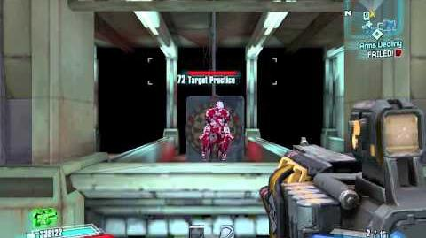 Borderlands 2 New Torgue Pearlescent from Digistruct peak Carnage. First on YouTube.