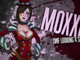 Moxxi (Borderlands)