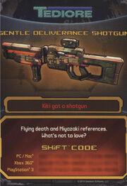 Dplc card12 deliverance