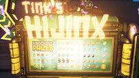 Tink's Hijinx Rewards