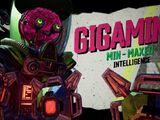 Gigamind
