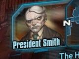 Президент Смит