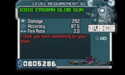 Glob Gun