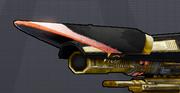 Snipe damage