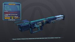 Kaneda's Laser 70D Orange Explosive
