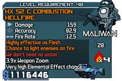 9999999 HellFire