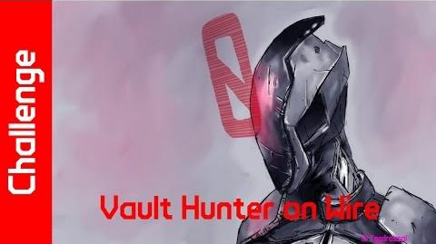 Vault Hunter on Wire