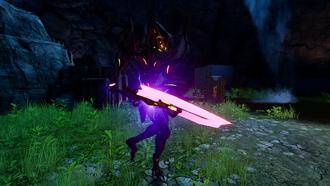 Possessed Wraith
