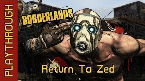 Return To Zed
